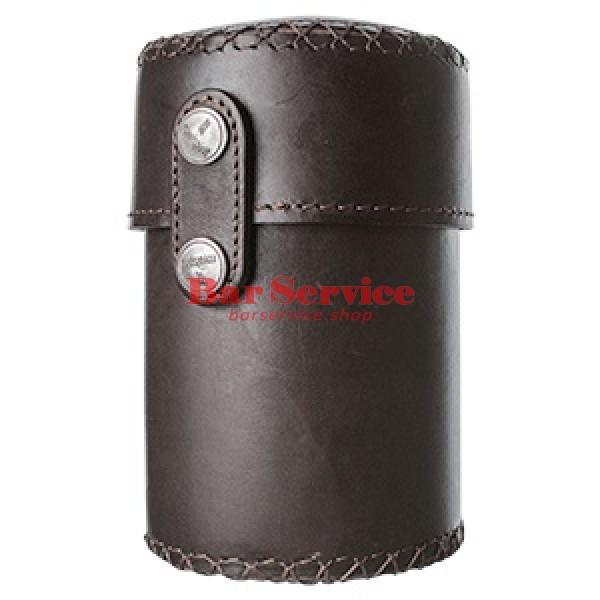 Тубус для смесительного стакана на 500мл, кожа в Пскове